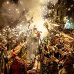 Ball de Diables de Sitges Colla Vella